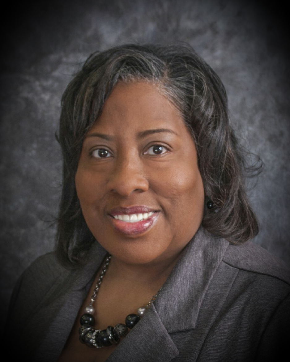 Sharon Roberson-Jones Founder